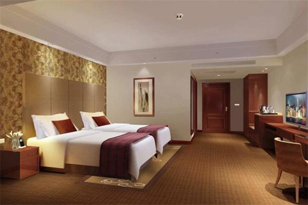 酒店固装家具——亚朵酒店家具风格有哪些