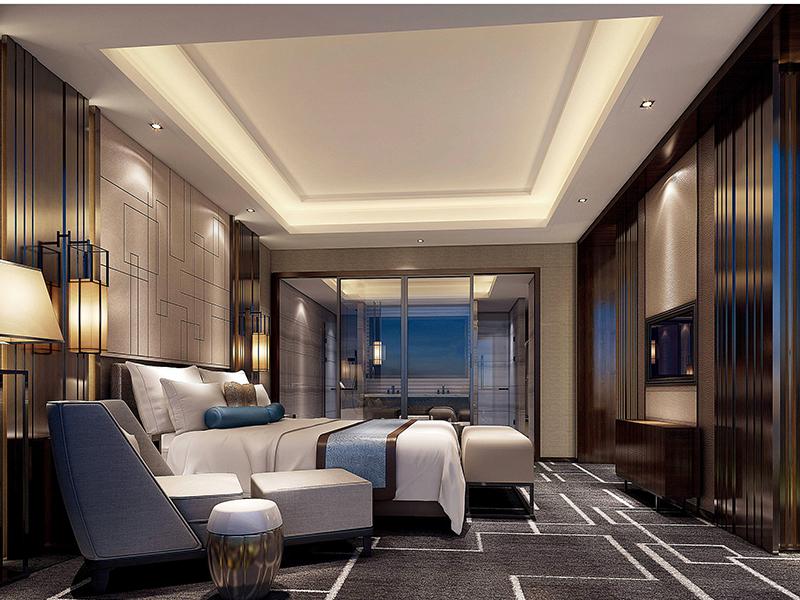 定制酒店家具